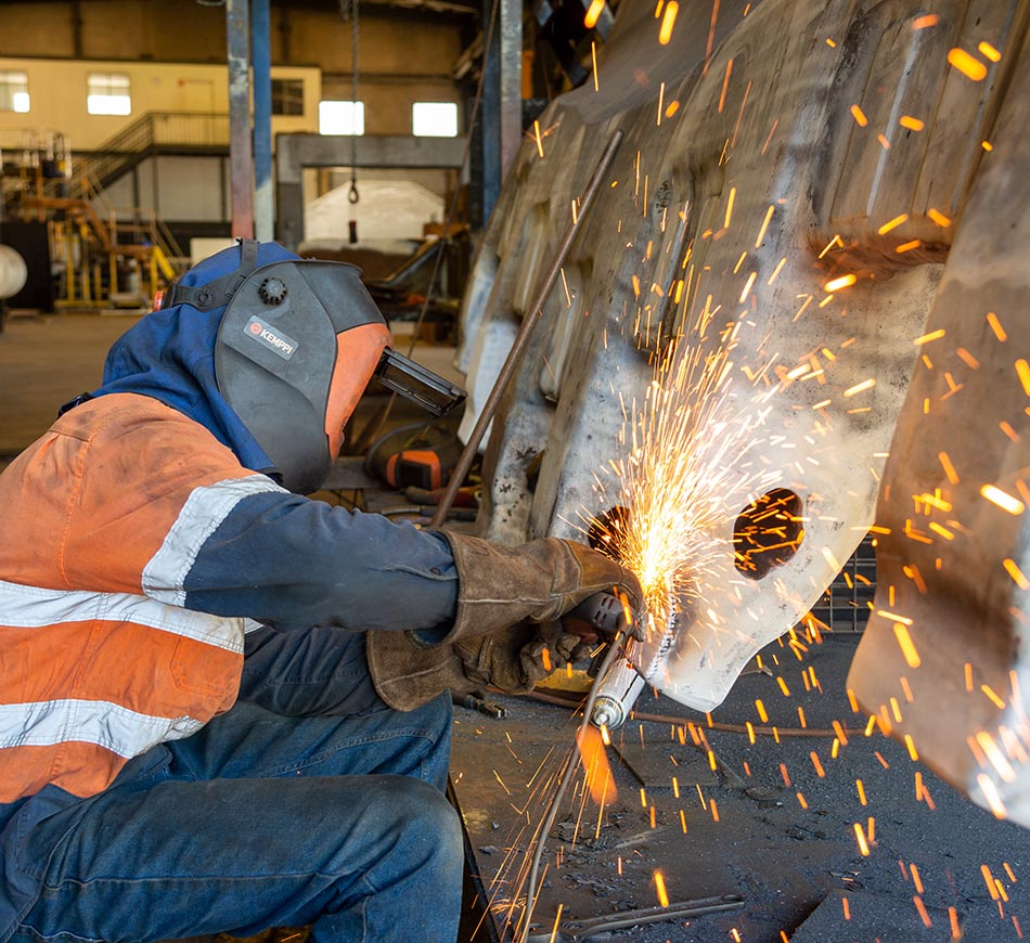 3D Engineering | Metal Fabrication Mackay | Steel Fabrication Mackay | Steel Manufacturing Mackay | Bowen Basin